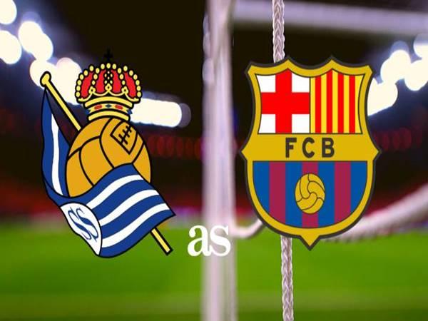 Nhận định Sociedad vs Barcelona, 03h00 ngày 14/1