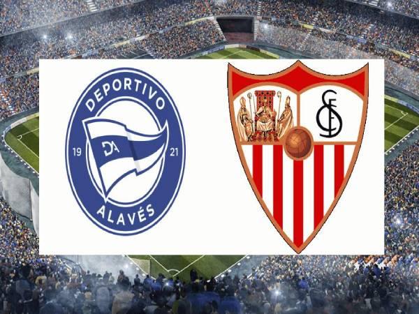 Soi kèo, nhận định Sevilla vs Alavés, 3h30 ngày 20/1