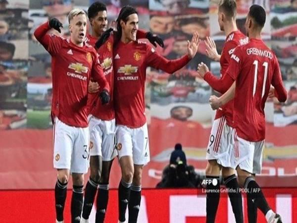Tin bóng đá 25/1: Man United ngược dòng đánh bại Liverpool trân sân nhà