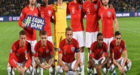 Top 7 đội tuyển quốc gia mạnh nhất thế giới năm 2021