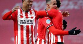 Nhận định trận đấu Olympiacos vs PSV (00h55 ngày 19/2)