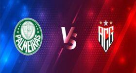 Nhận định trận đấu Palmeiras vs Atletico GO (4h00 ngày 23/2)