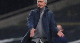 Tổng hợp BĐ Anh 7/2: Tottenham có kế hoạch sa thải Mourinho