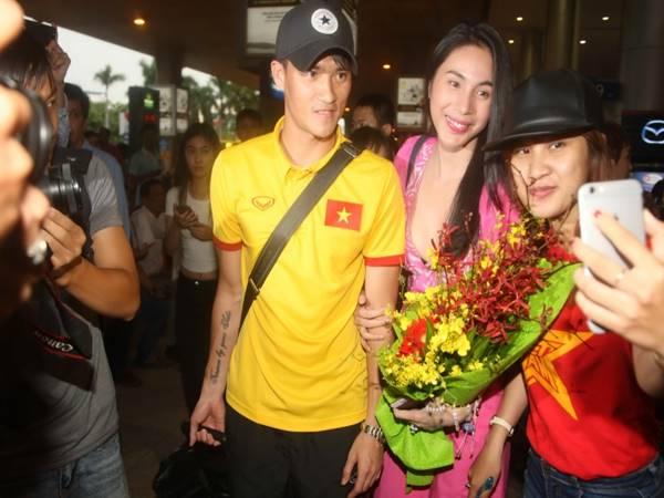 Top 5 cầu thủ đắt giá nhất Việt Nam trong lịch sử bóng đá