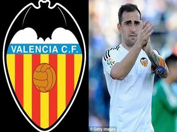 Hình ảnh con dơi ôm trọn tất cả tình yêu bóng đá của CLB Valencia.