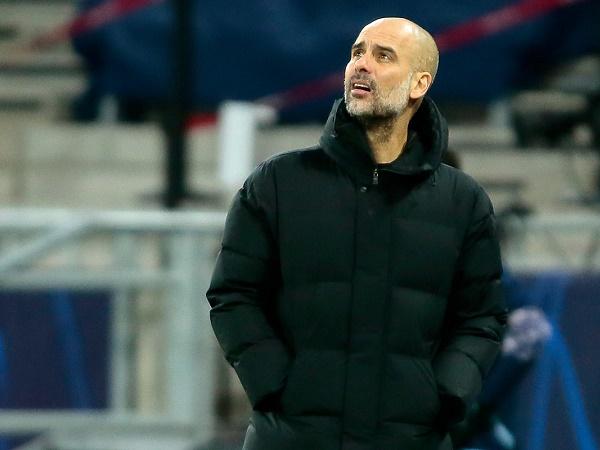 Tin thể thao sáng 17/3: Pep thừa nhận gặp áp lực tại Man City