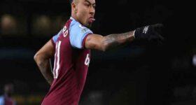 Bóng đá Anh17/4: Lingard không cứu nổi West Ham