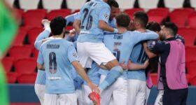Bóng đá Anh 29/4: Man City ngược dòng trên sân của PSG