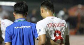 Bóng đá Việt Nam sáng 28/4: HLV Park Hang-seo nhận tin không vui từ Trọng Hoàng