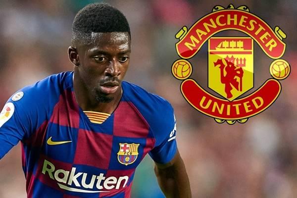 Chuyển nhượng 20/4: MU và Chelsea đua Dembele, Barca hoãn gia hạn Messi
