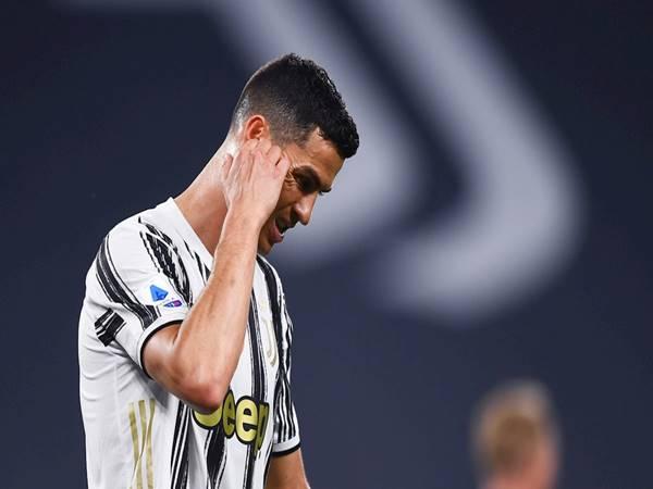 Chuyển nhượng sáng 12/5: Ronaldo rời Juventus