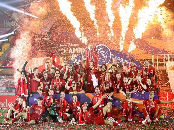Giải đáp Liverpool vô địch ngoại hạng anh bao nhiêu lần