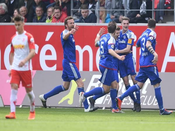 Nhận định Holstein Kiel vs Sandhausen (23h30 ngày 4/5)