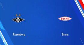 Nhận định kèo Rosenborg vs Brann – 01h30 21/05, VĐQG Na Uy