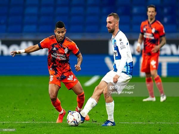 Nhận định trận đấu Ponferradina vs Espanyol (2h30 ngày 19/5)