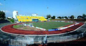 5 sân vận động lớn nhất Việt Nam có sức chứa khủng nhất