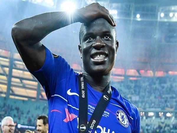 Chuyển nhượng 21/6: Chelsea chốt tương lai ngôi sao N'Golo Kante