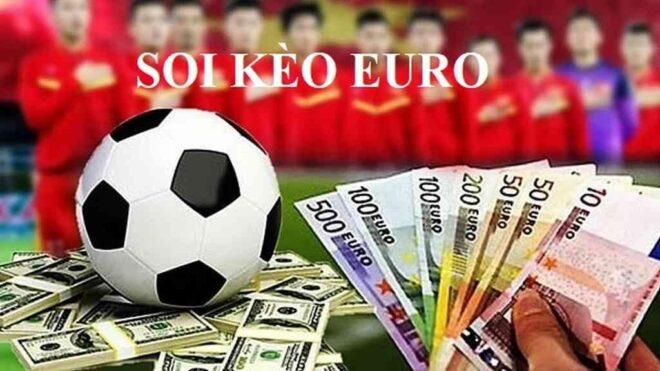 Làm sao để soi kèo Euro 2021 hiệu quả