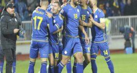 Nhận định kèo Kosovo vs San Marino, 23h00 ngày 1/6 – Giao hữu quốc tế