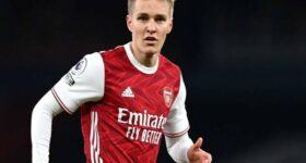Tin chiều 1/6: Arsenal nhận báo giá từ thương vụ Odegaard