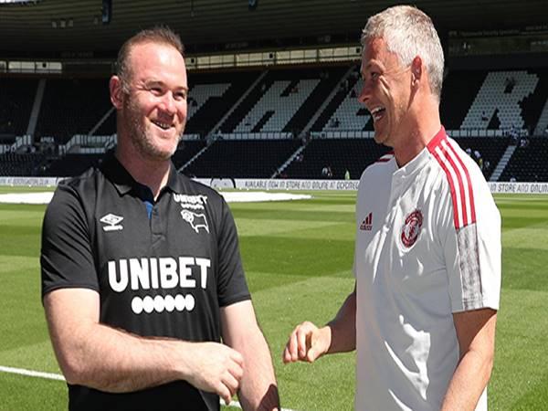 Bóng đá Anh 19/7: Solskjaer nhận lời cảnh báo từ Wayne Rooney