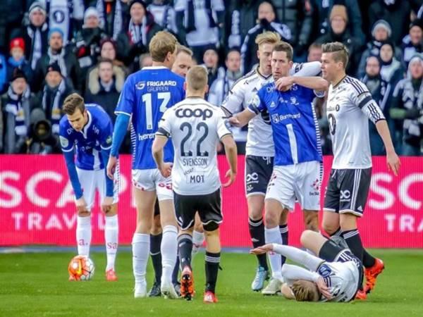 Nhận định trận đấu Sarpsborg vs Mjondalen (00h00 ngày 22/7)