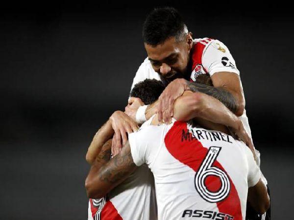 Nhận định, Soi kèo River Plate vs Argentinos Juniors, 07h30 ngày 15/7