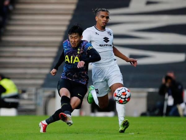 Tin tức bóng đá Anh 29/7: Son tỏa sáng giúp Tottenham thắng 3-1