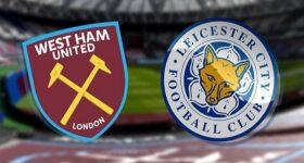 Nhận định, soi kèo West Ham vs Leicester – 02h00 24/08, Ngoại Hạng Anh