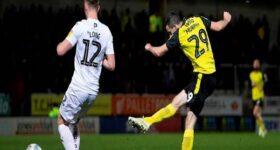 Nhận định tỷ lệ Burton Albion vs Oxford United (1h45 ngày 12/8)