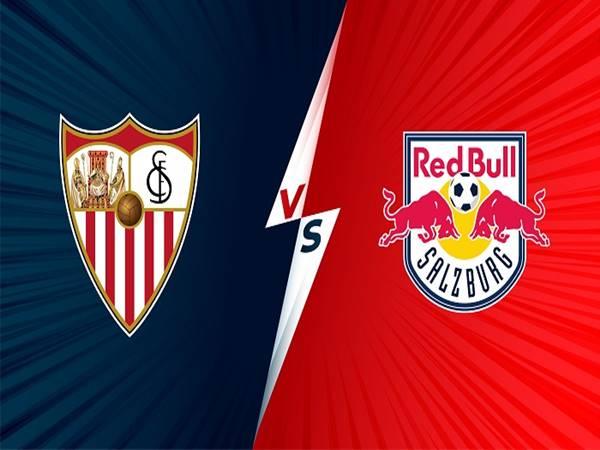 Nhận định kèo Sevilla vs Salzburg, 23h45 ngày 14/9 Cup C1