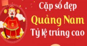 Dự đoán xổ số Quảng Nam 14/9/2021 chính xác nhất hôm nay