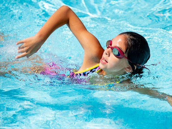 Những điều cần phải lưu ý khi học bơi cho người mới tập