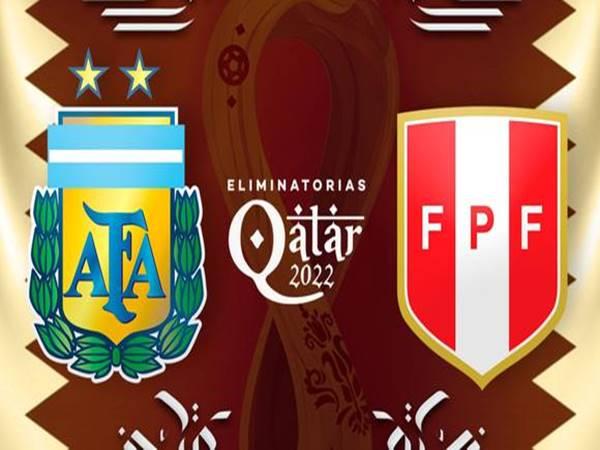 Nhận định kết quả Argentina vs Peru, 06h30 ngày 15/10