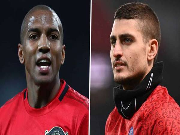 Bóng đá Anh ngày 1/10: MU được khuyên chiêu mộ Verratti