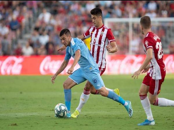 Nhận định Girona vs Almeria, 2h ngày 5/10
